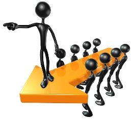 Tipe Dan Gaya Kepemimpinan Organisasi